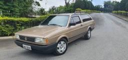 Título do anúncio: VW PARATI CL1.8 ANO 92<br>PINTURA NOVA<br>PNEUS NOVO
