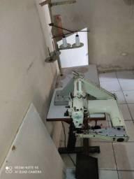 Duas maquinas para vender ou trocar. Maquina de costura juki  Fechadeira e uma reta