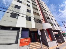 Título do anúncio: Apartamento para aluguel no Edifício ravena - Marília - SP