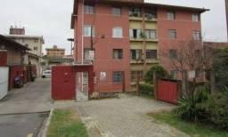 Apartamento à venda com 2 dormitórios em Cidade industrial, Curitiba cod:AP01906