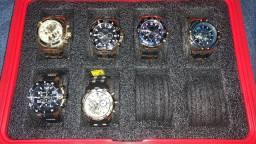 Relógios Invictas Originas a pronta entrega 100% Original - Nov