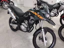 Honda Xre 300 Adventure Flex