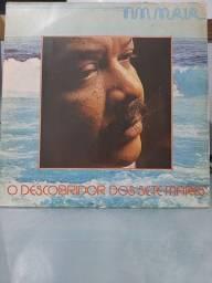 LP Disco Vinil, variados cantores e temas antigos anos 30, 70 e 80