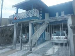 Casa à venda com 5 dormitórios em Campo de santana, Curitiba cod:CA00982