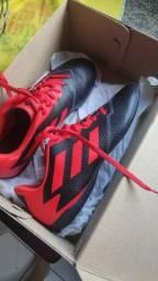 Título do anúncio: Adidas futsal N°41