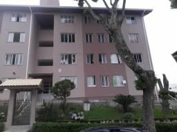 Apartamento à venda com 2 dormitórios em Alto boqueirão, Curitiba cod:AP01604