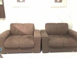 Par de sofá