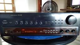 Título do anúncio: Receiver Pionner SX 303R estéreo,Bom estado de conservação.