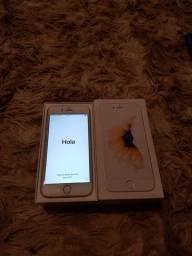 Vendo iphone 6s 16 GB