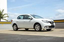 Título do anúncio: Renault Logan Dynamique 1.6 8V Flex