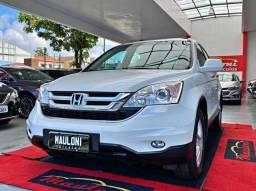 HONDA CR-V EXL 2.0 16V 4WD AUT.