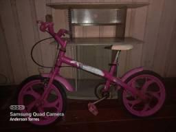 Título do anúncio: Bicicleta usada