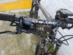 Bike Fist smitt aro 29 tamanho 21