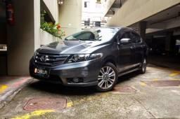 Título do anúncio: Honda City LX 1.5 CVT (Flex)