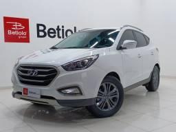 Título do anúncio: Hyundai IX35 GL 2.0 16V 2WD 2018 4P