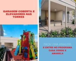 Título do anúncio: LRP - Elevador e vaga coberta ! More no bairro interlagos com o melhor preço da zona sul.