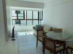Aluguel - Apartamento 2 Quartos - Pina - Mobiliado