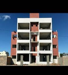 Cobertura duplex três dormitórios sendo uma suíte