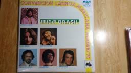 LP Duplo MPB na Espanha 1975