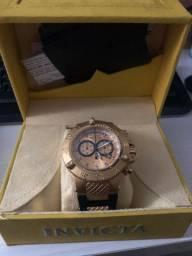 Relógio Invicta Subacqua Original