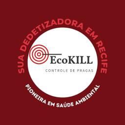 EcoKill- Controle Integrado de Pragas Urbanas