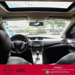 Título do anúncio: Nissan Sentra 2.0 SL