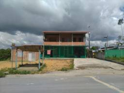  Casa no Distrito Industrial 2, próximo ao Jorge Teixeira, próximo ao Clube Pau Ôco.