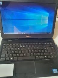 Notebook Dell inspiron 3420 Core i3 SSD 128.