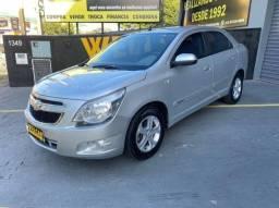 2013 Chevrolet Cobalt LT 1.8 Flex
