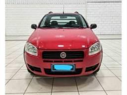 FIAT STRADA<br>1.4 ENTENDIDA<br>2012<br>COM ENTRADA DE R$2.000,00. DE 12 À 60 PARCELAS.