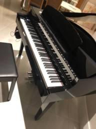 Piano Digital Yamaha Clavinova
