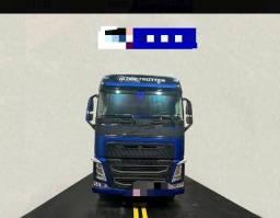 Título do anúncio: Volvo Fh 460 Globetrotter 6x2 2019