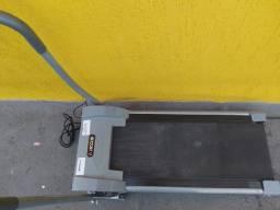 Com defeito Esteira Elétrica Ergométrica - Kikos - E200i
