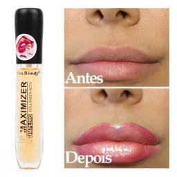 Título do anúncio: Gloss De Preenchimento Labial - Lip Maximizer