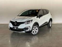 Título do anúncio: Renault Captur 1.6 ZEN 16V FLEX 4P CVT 2019 a 2019