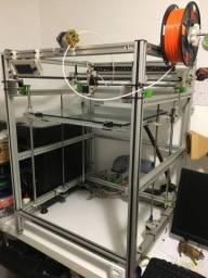 Impressora 3D corexy 500x500x500