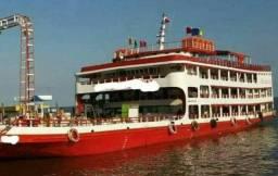 2020 Yamar Ferry Boat