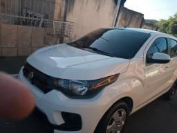 Fiat mobi 2017 repasse