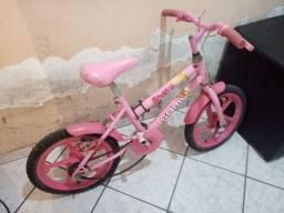 Bicicleta infantil samy