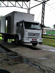Vendo caminhão modelo 13150 ww