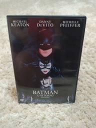 DVD Batman O Retorno