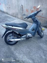 Bis 125 ks 2008