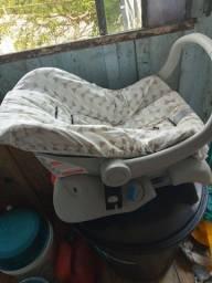 Título do anúncio: Cadeirinha bebe conforto