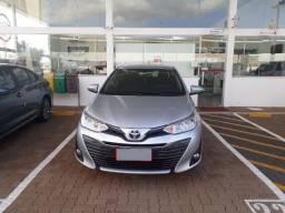 Toyota Yares