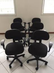 Título do anúncio: Cadeira de escritório Flexform