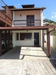 Casa com 2 dormitórios para alugar, 66 m² por R$ 1.400,00/mês - Panorama - Teresópolis/RJ