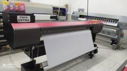 Impressora Roland XF 640 Sulimática