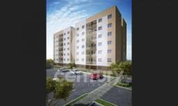 Inovador Apartamento à venda no condomínio Recanto da Natureza  \\
