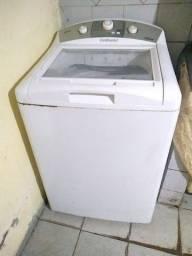Máquina de lavar semir nova