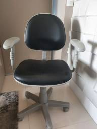 2 cadeiras escritório